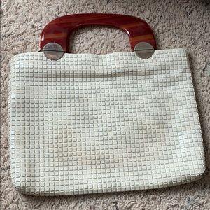 Lumured Vintage purse.